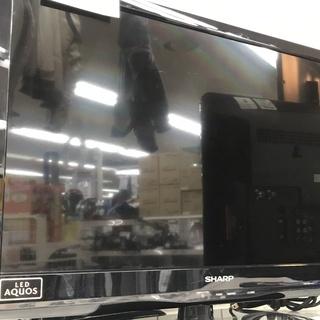 液晶テレビ SHARP LC-22K9 2013年製 22インチ...