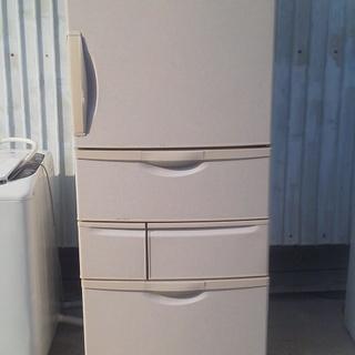 National 冷凍冷蔵庫 NR-E6W1-P  値下げしました!