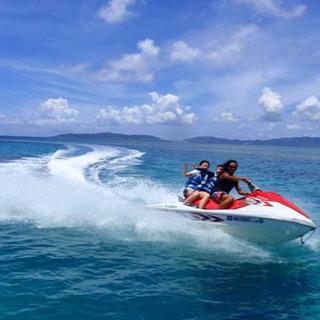 水上バイク・小型ボート免許取得講座 開講中!
