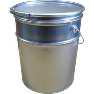 空 ペール缶(蓋付き)  譲ってください❗