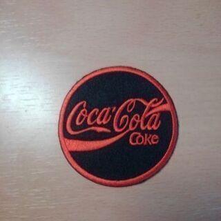 コカ・コーラ ワッペン