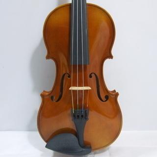 メンテ済み 美品 美音 チェコ製 バイオリン 4/4 Anton...