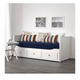 IKEA ソファーベッド