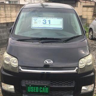 ローンOK!!人気車種★DAIHATSU moveL