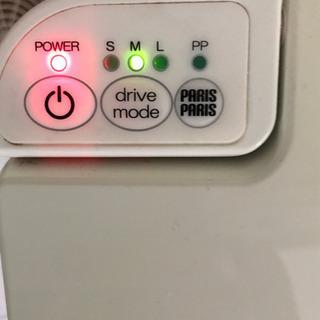 家庭用生ごみ処理機 パリパリキューブ PPC-01 - 家電