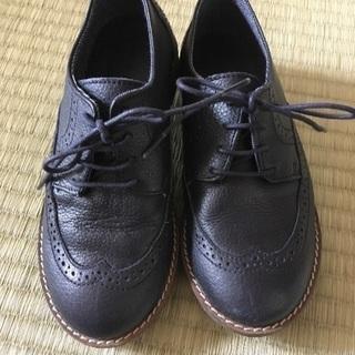 ZARA(サイズEU29) 子供靴、