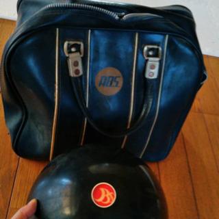 【お引き取り決定】ボーリングの球