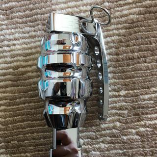 ハマーH2 H3 ビレット シフトノブ 手榴弾
