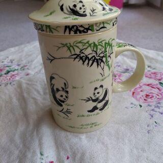 パンダ🐼 中国茶器 新品