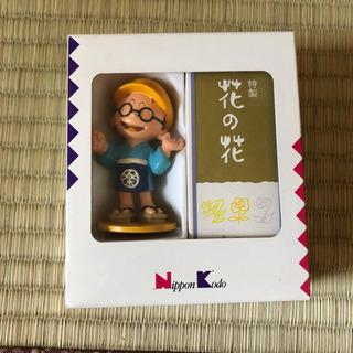 【非売品】日本香堂 定吉 香立てセット