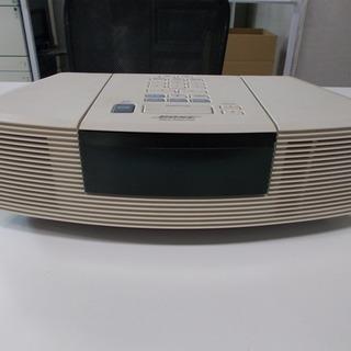 BOSE ラジオ/CD