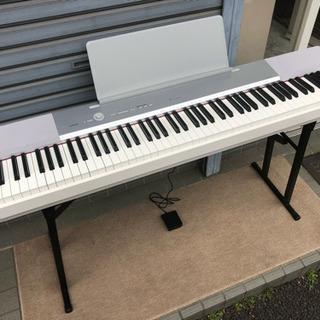 ♫ 中古電子ピアノ CASIO プリヴィア PX-150WE 2...