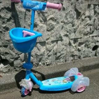 アナと雪の女王  スケーター 箱あり  値下げ!