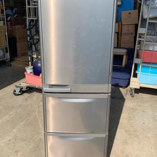 【取引中】MITSUBISHI ノンフロン冷凍冷蔵庫 2009年式
