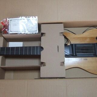 楽しく弾ける YAMAHA/光るギター/EZ-EG/ギター型シン...