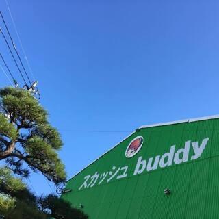 宮崎スカッシュクラブbuddy(バディ)