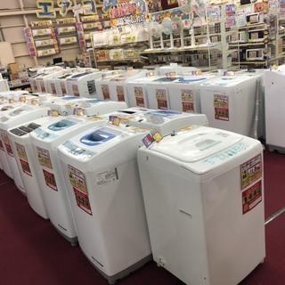 1年保証【中古】洗濯機いっぱいあります!!地球家族☆加須店