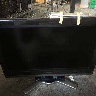 SHARP シャープ 液晶 カラーテレビ LC-26D50