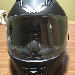 バイク用ヘルメット Motörhead 使用5回程