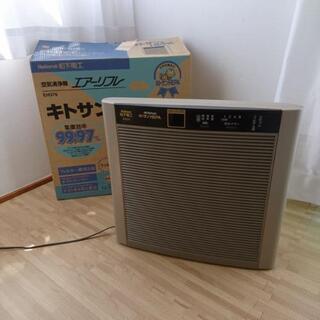 ☆空気清浄機 エアーリフレ☆