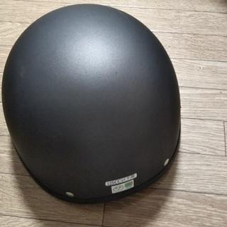 原付用ヘルメット
