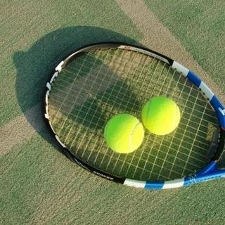 シニアテニスサークル 会員募集 初中級程度