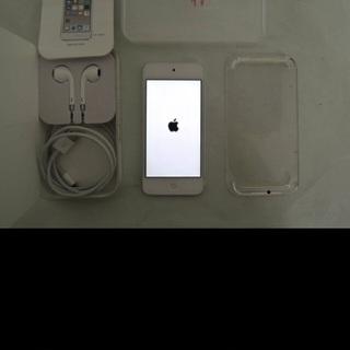 第6世代iPod touch  シルバー