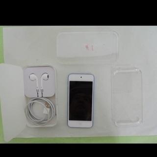 第6世代iPod touch