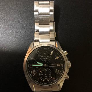 最終値下げ WIRED 腕時計 中古品 訳あり
