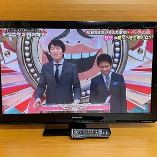 Panasonic VIERA 42V型 デジタルハイビジョン プ...