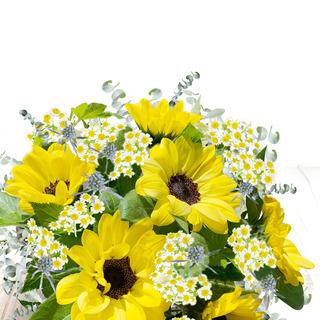 さいたま市南区 武蔵浦和駅徒歩5分 生花で作る花束レッスン♪「ひま...