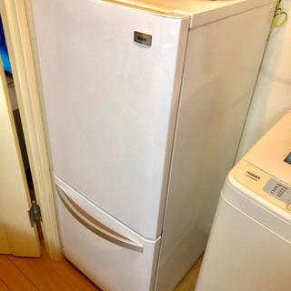 ハイアール 138L 冷蔵庫