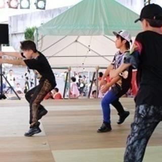 【お祭り出演】小5~中3、ダンス未経験、大歓迎!無料イベント、お祭り、KPOP - 牛久市