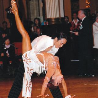 【サカモトダンス】初心者対象♪無料♪社交ダンス体験講習会