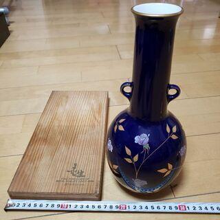 香蘭社 花瓶 花器