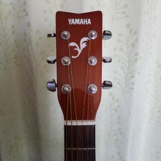【感謝・受け渡し完了】 ヤマハギター(F370) です♪