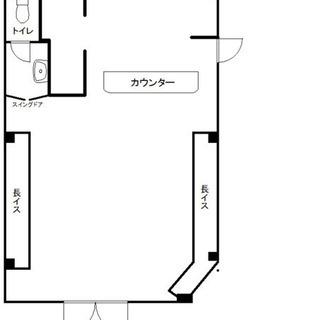 ペットサロン系可能♫希少1階店舗♫駅近♫美容系にもピッタリですよ♫