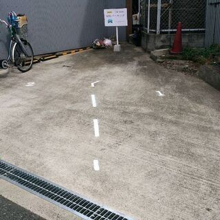 月極駐車場 (大阪市西成区玉出東1)