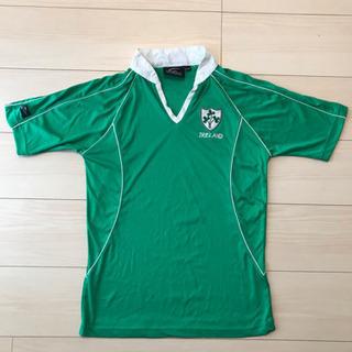 ラガーシャツ(アイルランド風)