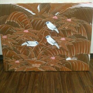 [9割引以上]バリ絵画ブンゴセカン