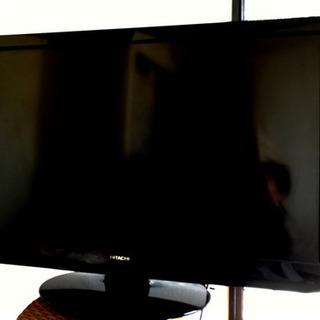 42型液晶テレビ