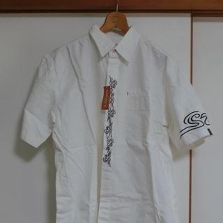 smiths american  半袖シャツ 2L 未使用品
