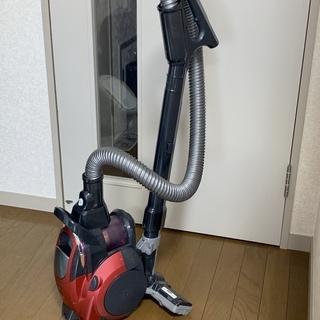 SHARP プラズマクラスター サイクロン掃除機 EC-PX21...
