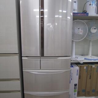 Panasonic トップユニット冷蔵庫 451L 2016年製