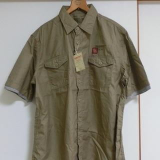 smiths american 2 半袖シャツ 2L 未使用品の画像