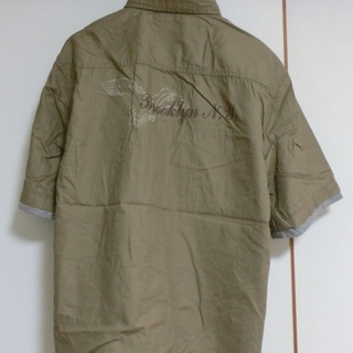 smiths american 2 半袖シャツ 2L 未使用品 - 八千代市