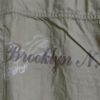 smiths american 2 半袖シャツ 2L 未使用品 - 服/ファッション