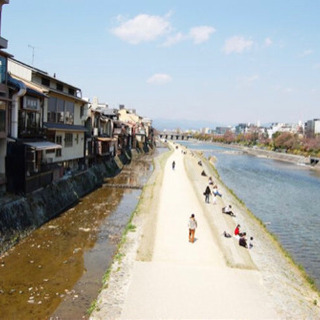 鴨川河川敷で天気の良い日にタロットします☆.+*:゚+。.☆飲み...