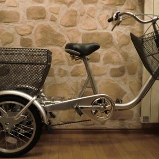 ★新品★大人用三輪車