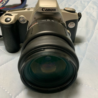 CanonEOE KISS フイルムカメラ
